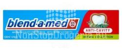 Blend-a-med Anti-Cavity Herbal Collection (100ml)