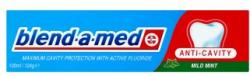 Blend-a-med Anti-Cavity Mild Mint (100ml)