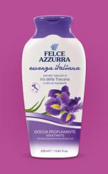 Felce Azzurra Ritualia Iris di Toscana Tusfürdő 400ml