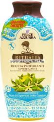 Felce Azzurra Ritualia Fiori Di Esperide Della Calabria Tusfürdő 400ml