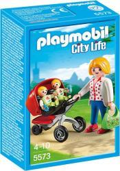 Playmobil Babakocsi az ikreknek (5573)