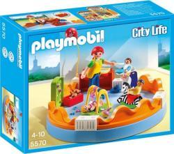 Playmobil Gyermek játszósarok (5570)