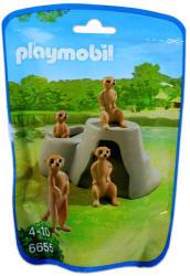 Playmobil Szurikáták (6655)
