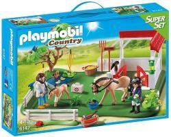 Playmobil Kifutó (6147)