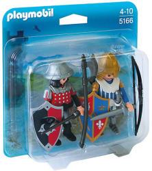 Playmobil Lovagok (5166)