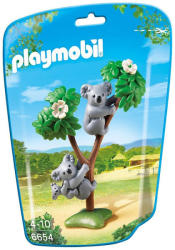 Playmobil Koala a kicsijével (6654)