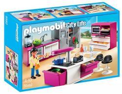 Playmobil Modern konyhák (5582)