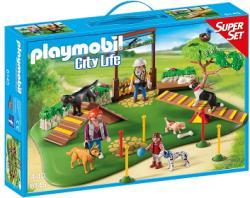 Playmobil Kutyaidomár (6145)