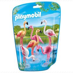 Playmobil Flamingók (6651)