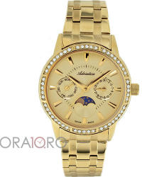 Adriatica Moonphase A3601