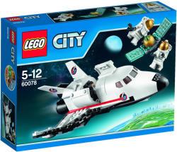 LEGO City - Űrsikló (60078)