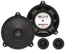 MB Quart QM-165 E46 BMW