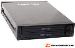 Chieftec ATM-1322S-RD
