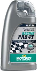 Motorex Racing Pro 4T 15W-50 (1L)