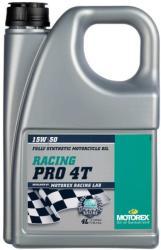 Motorex Racing Pro 4T 15W-50 (4L)
