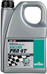 Motorex Racing Pro 4T 5W-30 (4L)
