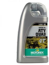 Motorex ATV-Quad 10W-40 (1L)
