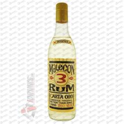 Malecon 3 Years 0.7L (40%)
