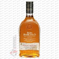 Ron Barceló Gran Anejo 0.7L (37.5%)