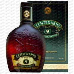 Centenario 9 Years Conmemorativo 0.7L (40%)