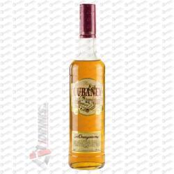 Cubaney Orangerie 0.7L (30%)