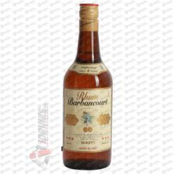 Rhum Barbancourt 4 Years 0.7L (40%)