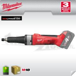 Milwaukee HD18 SG-0