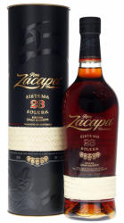 Ron Zacapa 23 Years 0.7L (40%)