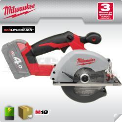 Milwaukee HD18 MS-0