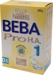 Nestlé Beba H.A. 1 Pro 600g