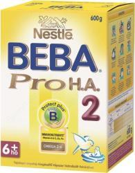 Nestlé Beba H.A. 2 Pro 600g