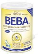 Nestlé Beba Koraszülötteknek 400g
