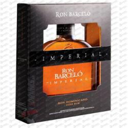 Ron Barceló Imperial 0.7L (38%)