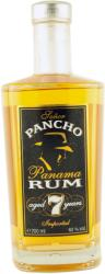 Senor Pancho 7 Years 0.7L (40%)