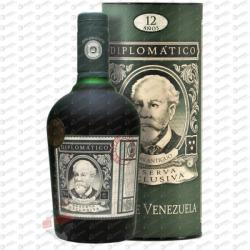 Diplomático Reserva Exclusiva 12 Years 0.7L (40%)