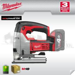 Milwaukee HD18 JS-0