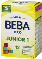 Nestlé Beba Pro Junior 1 gyerekital 12 hónapos kortól - 600g