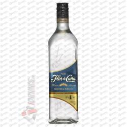 Flor de Cana Extra Dry 4 Years 1L (40%)
