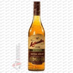 Matusalem Extra Anejo 0.7L (38%)