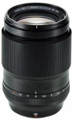 Fujifilm Fujinon XF 90mm f/2 R LM WR