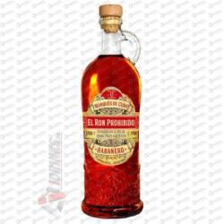 Prohibido Habanero 0.7L (40%)