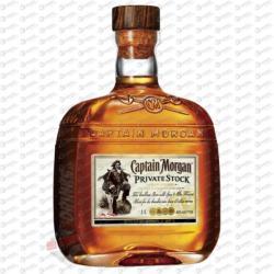 Captain Morgan Private Stock 1L (40%)