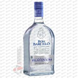 Ron Barceló Gran Platinum 0.7L (37.5%)