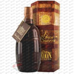 DON RHON Gran Reserva 12 Years 0.7L (37.5%)