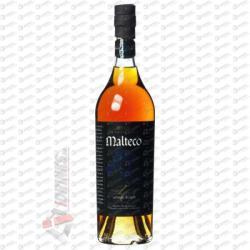 Malteco 10 Years 0.7L (40.5%)