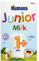 Humana Junior Milk vanília ízű gyerekital 600g (12 hónapos kortól)