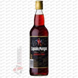 Captain Morgan Black 1L (40%)