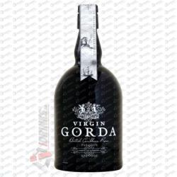 Gorda Virgin Rum 0.7L (40%)
