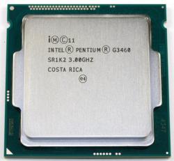 Intel Pentium Dual-Core G3460T 3GHz LGA1150