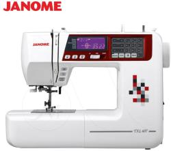 Janome TXL 607